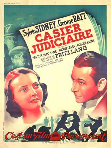 casier judiciaire 1938