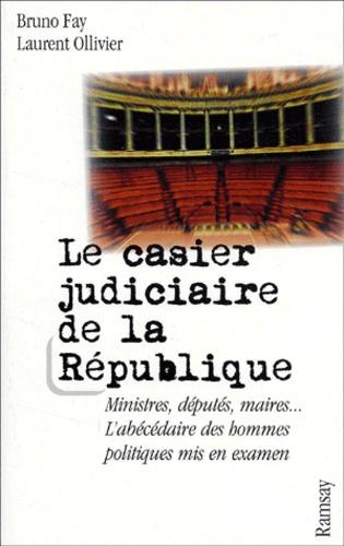casier judiciaire 48 euros
