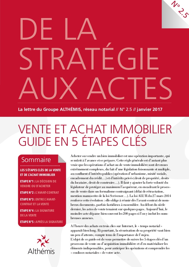casier judiciaire achat immobilier