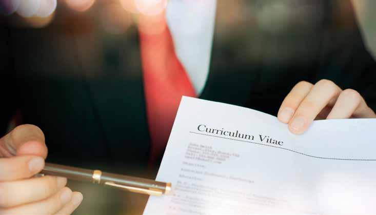 casier judiciaire emploi