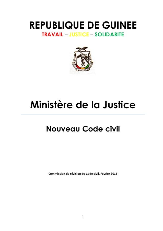 casier judiciaire guinee conakry
