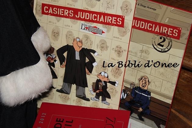 casier judiciaire histoire