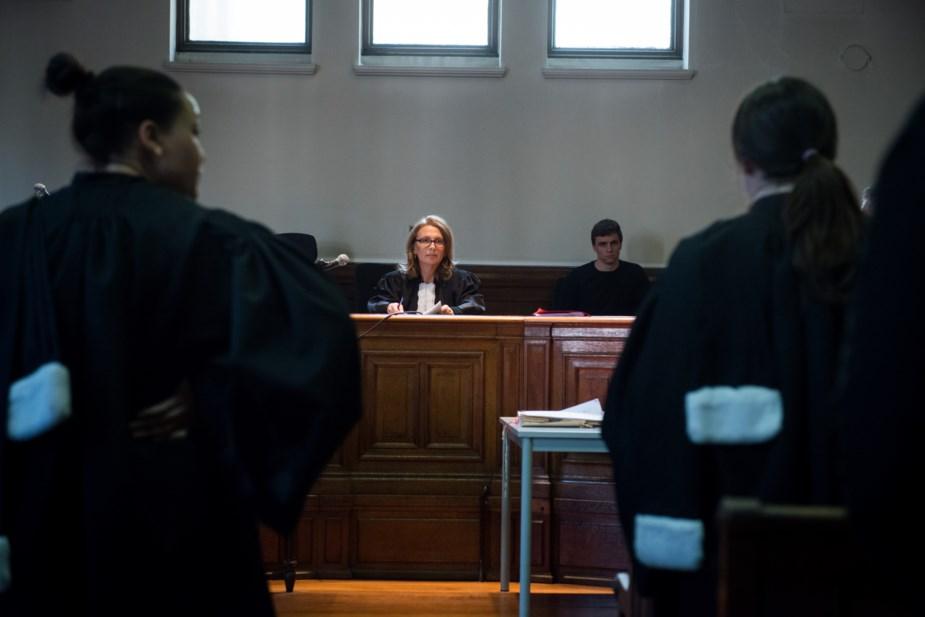 casier judiciaire hopital