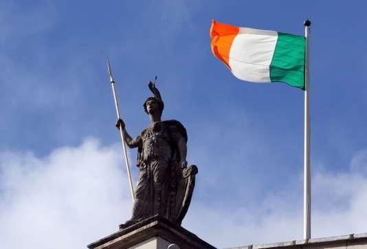 casier judiciaire irlandais