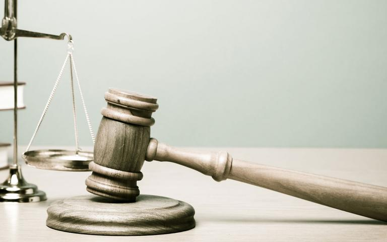 casier judiciaire par courrier