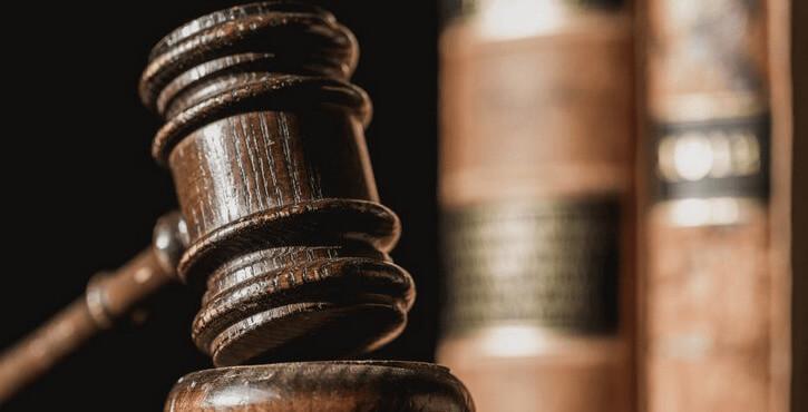 casier judiciaire prison avec sursis