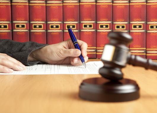 casier judiciaire qui s'efface