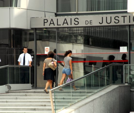 casier judiciaire sncf