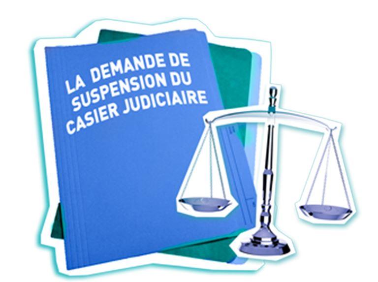 casier judiciaire synonyme