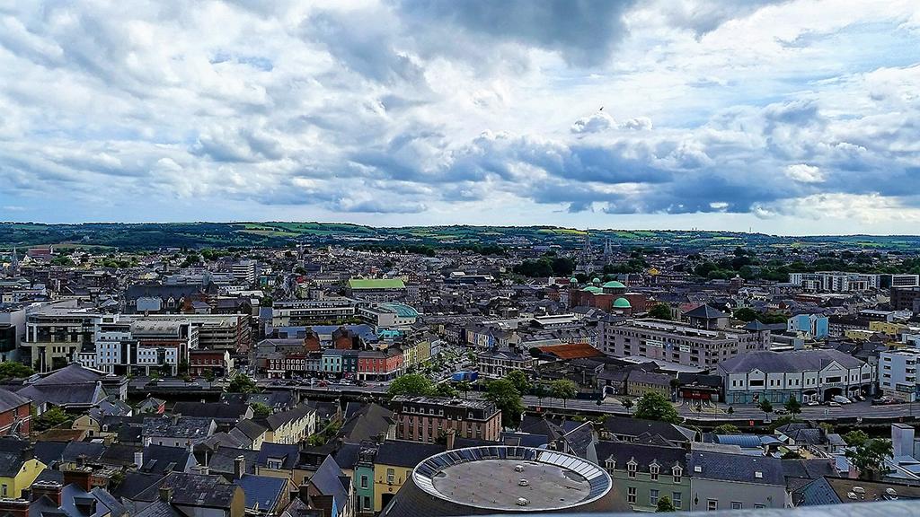 demande casier judiciaire irlande