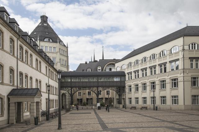 demande casier judiciaire luxembourg frontalier