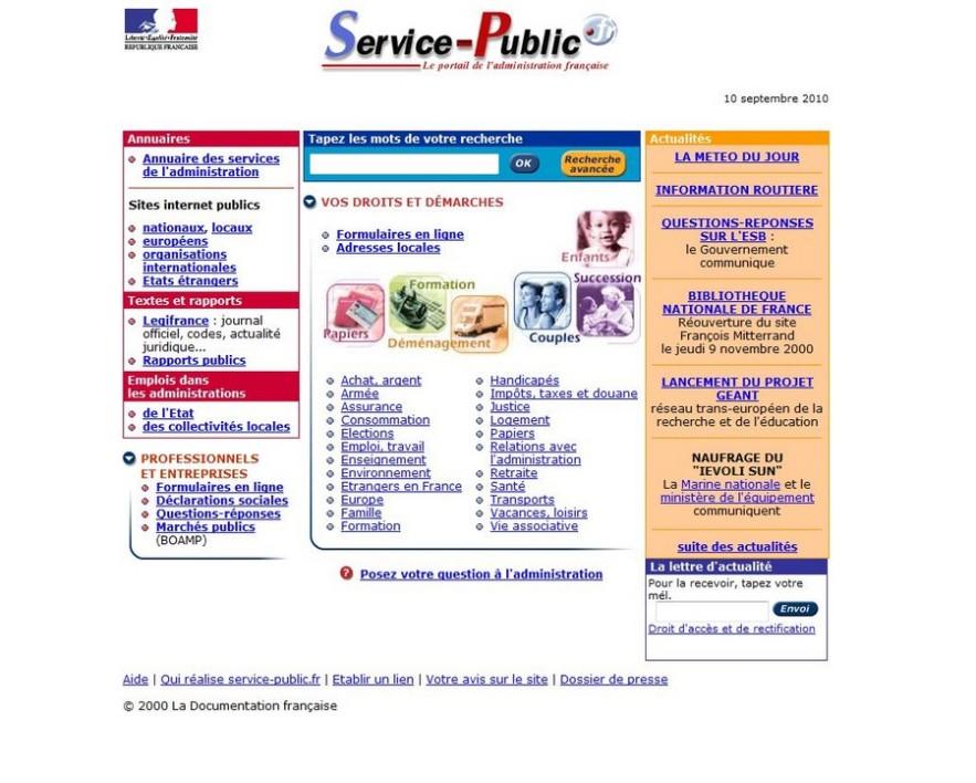 demande extrait casier judiciaire service public