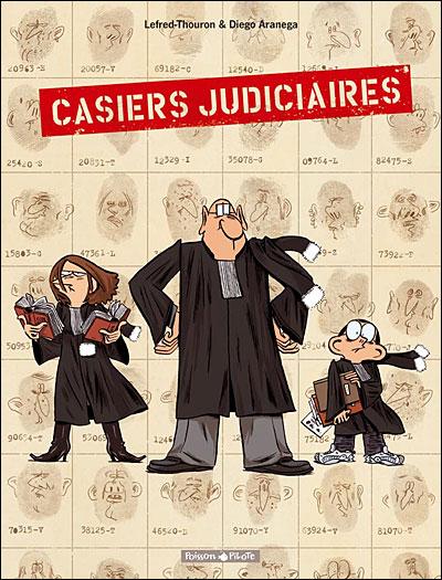 extrait casier judiciaire espagne