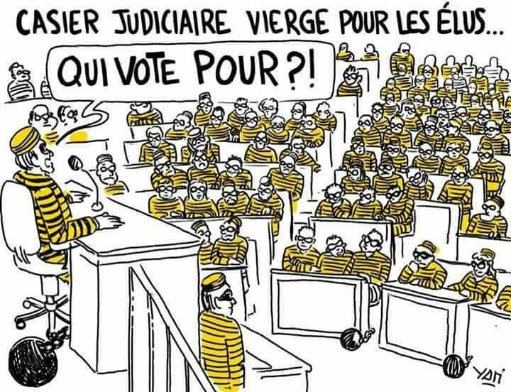 casier judiciaire 1 euro