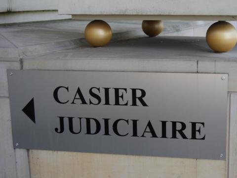 casier judiciaire 3 luxembourg
