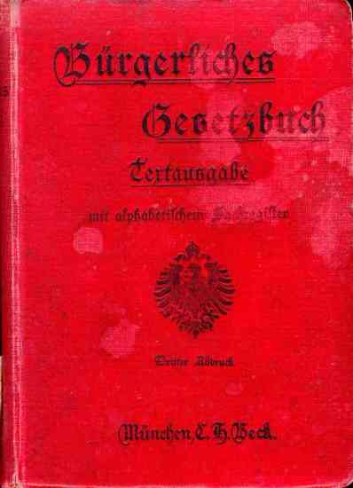 casier judiciaire allemand