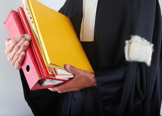 casier judiciaire contravention