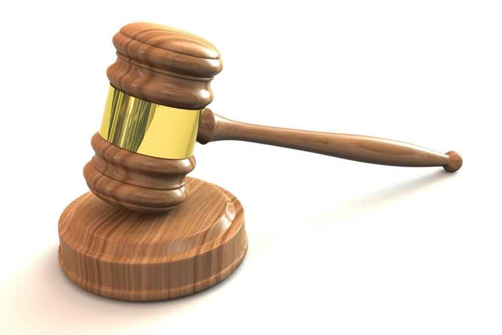 casier judiciaire etats unis