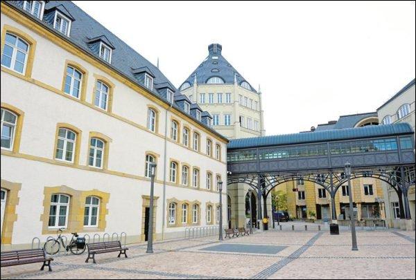 demande casier judiciaire luxembourg