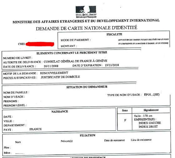 demande casier judiciaire suisse geneve